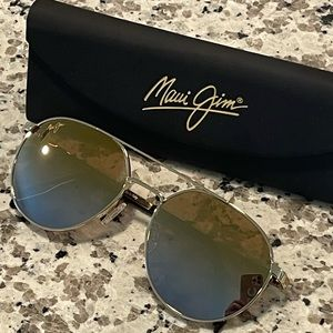 New Maui Jim polarized waterfront sunglasses